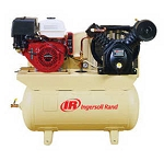 2475F13GH Portable Gas Air Compressor - 13 HP