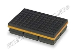 VP6X6 Vibration Pad, 6X6
